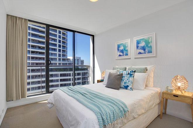 Picture of 1806/3 Herbert Street, ST LEONARDS NSW 2065