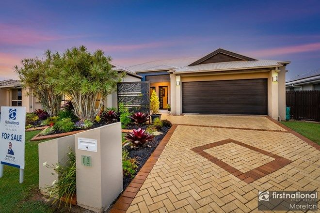 Picture of 12 Reddy Drive, CABOOLTURE QLD 4510