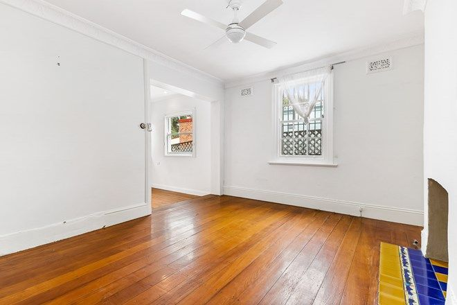 Picture of 148 Evans Street, ROZELLE NSW 2039