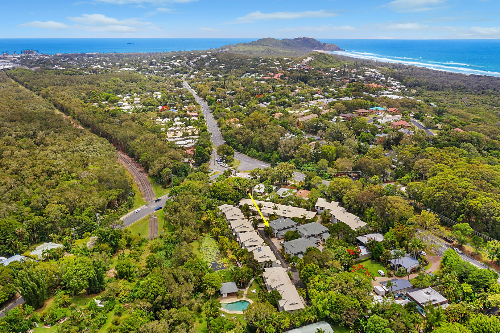 22/5-7 Old Bangalow Road, Byron Bay NSW 2481, Image 1