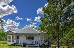 Picture of 129 Ray Myers Road, Imbil QLD 4570
