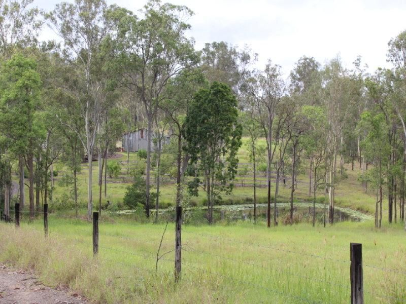 24 Brandons Road, Horse Camp QLD 4671, Image 1