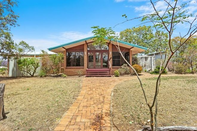 Picture of 339 Spa Water Road, HELIDON SPA QLD 4344