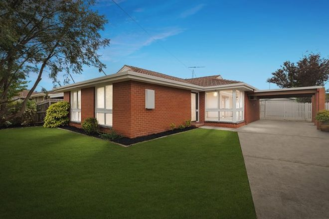 Picture of 26 Hereford Drive, BELMONT VIC 3216