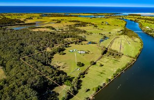 Picture of 53 St Marks Lane, Mitchells Island NSW 2430