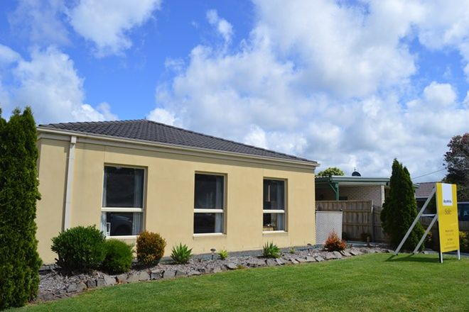 Picture of Unit 1 406 Commercial Road, YARRAM VIC 3971