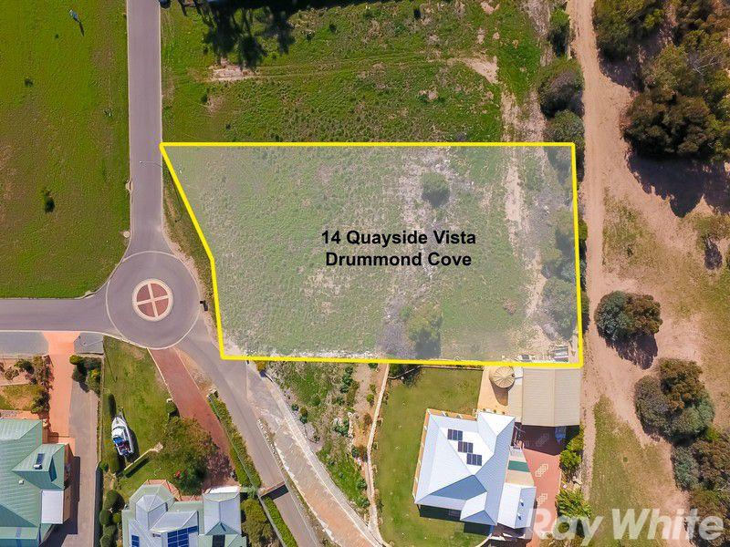 14 Quayside Vista, Drummond Cove WA 6532, Image 0