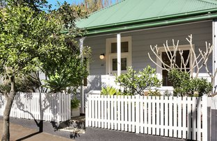 Picture of 48 Quirk Street, Rozelle NSW 2039