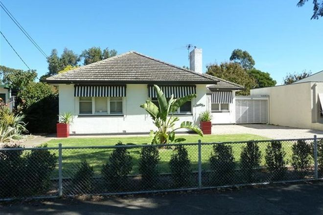 Picture of 40 Hill Avenue, CUMBERLAND PARK SA 5041