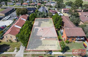Picture of 38 SADDINGTON STREET, St Marys NSW 2760