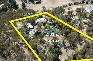 Picture of 188 Black Gully Road, Diamond Creek VIC 3089