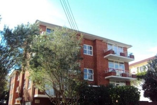 Picture of 12/7 Osborne Road, MANLY NSW 2095