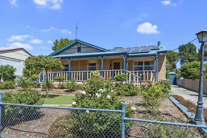 Picture of 22 Queen Street, BURRA SA 5417