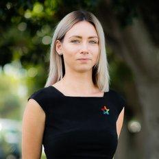 Jessica Cleall, Sales representative