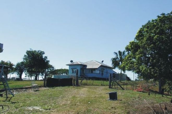 Picture of Lot 2 - 577 Ferry Hills Rd, ST KILDA QLD 4671