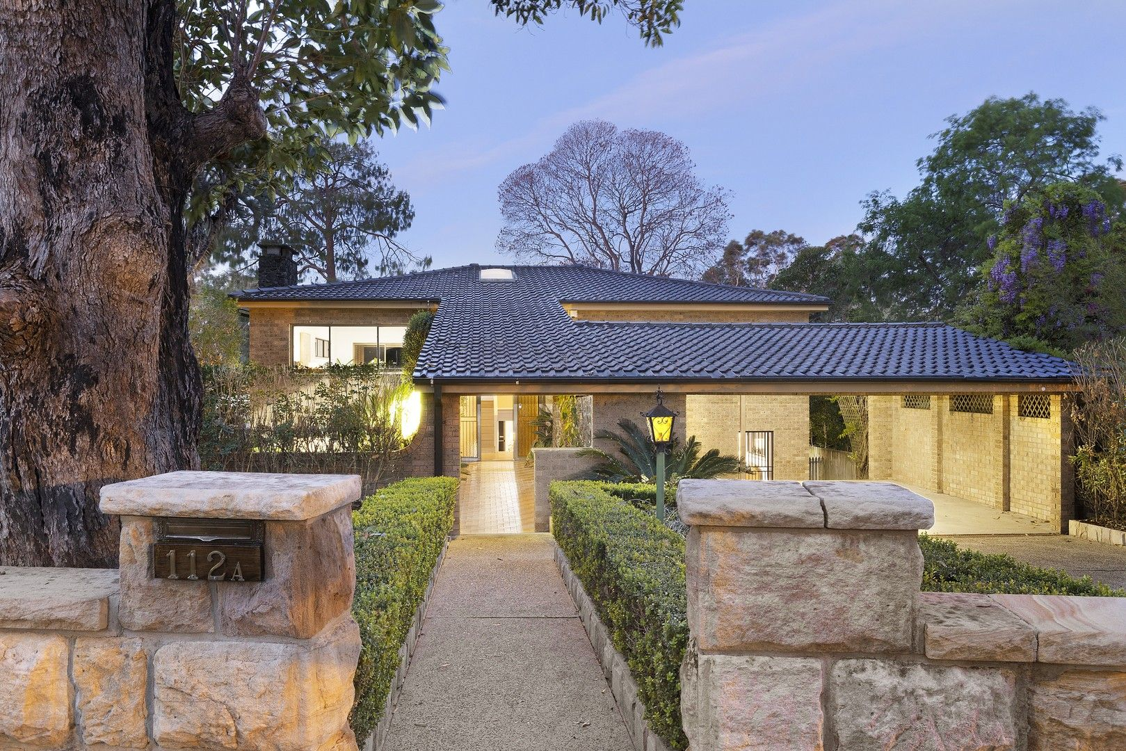 112A Sutherland Road, Beecroft NSW 2119, Image 0