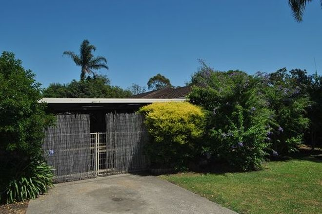 Picture of 3 Ulm Road, SANCTUARY POINT NSW 2540