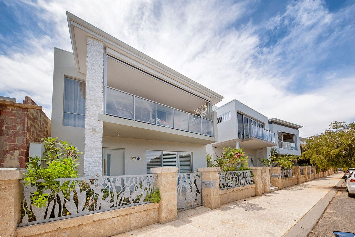 23 Perlinte View, North Coogee WA 6163, Image 0