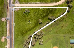 Picture of Lot 4, Part Lot 9000 Curtis Lane, Pinjarra WA 6208