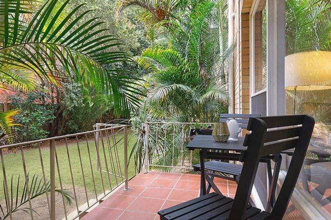 Picture of 11/180 Russell Avenue, DOLLS POINT NSW 2219