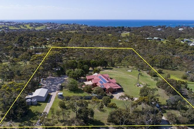 Picture of 62 Fuller West Road, VICTOR HARBOR SA 5211