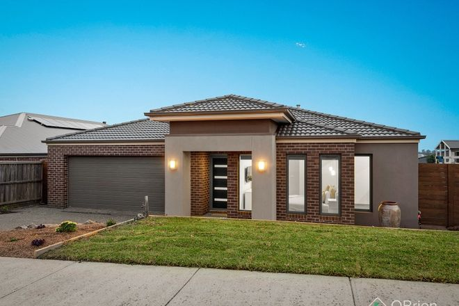 Picture of 5 Warwick Way, DROUIN VIC 3818