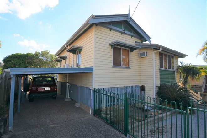 Picture of 255A Auckland Street, SOUTH GLADSTONE QLD 4680