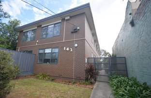 Picture of 4/142 Spensley Street, Clifton Hill VIC 3068