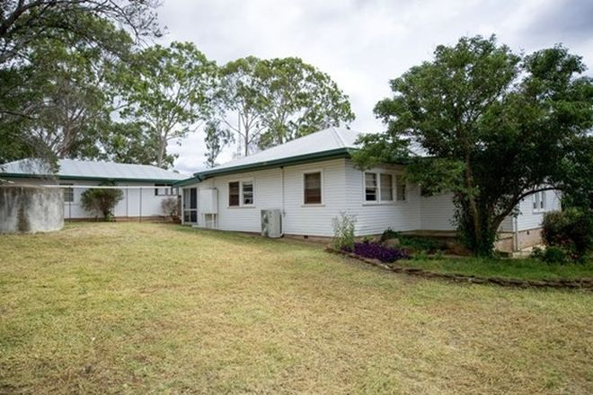 Picture of 'BURWOOD' 343 Rossmar Park rd, Caroona NSW 2343, CAROONA NSW 2343