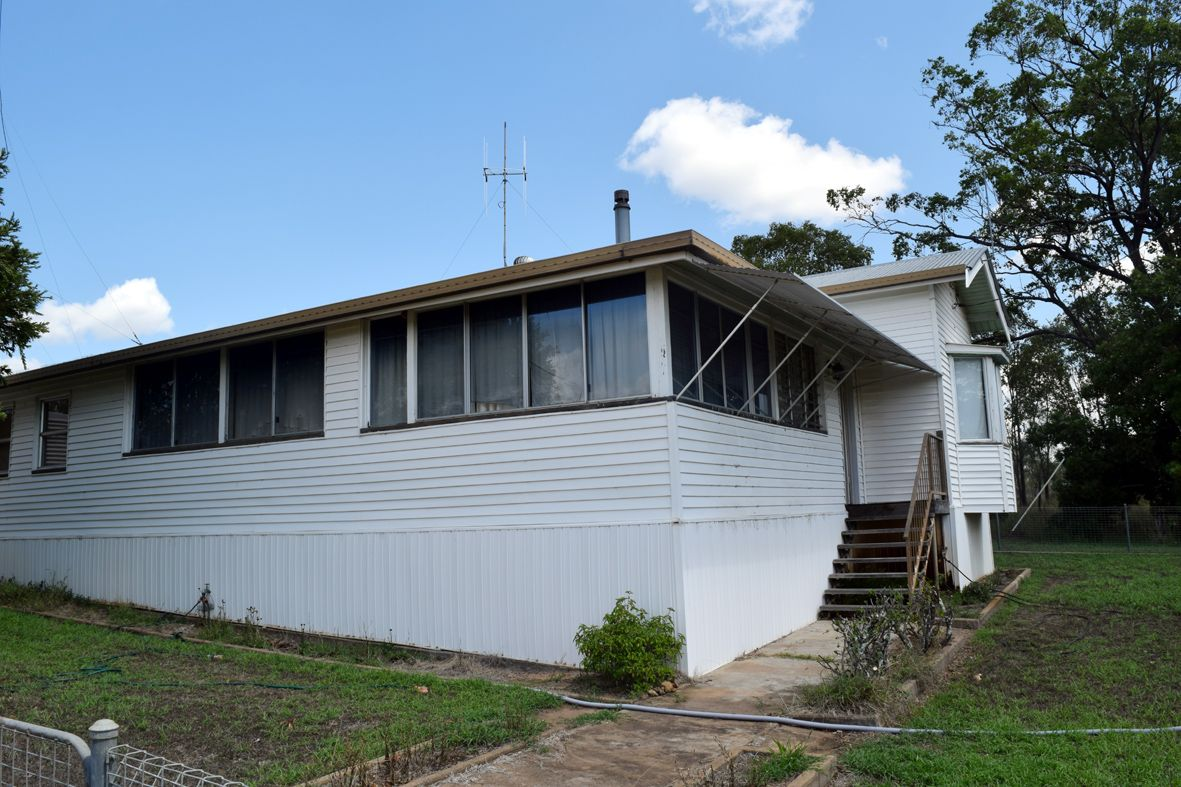 53 Gayndah Mundubbera Road, Gayndah QLD 4625, Image 1