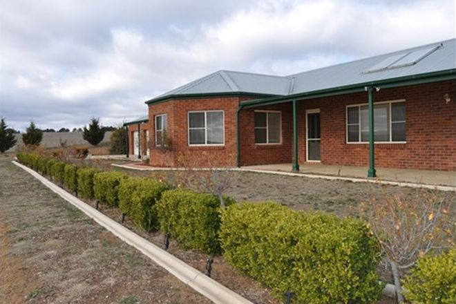 Picture of 3861 O'Connell Rd, O'CONNELL NSW 2795