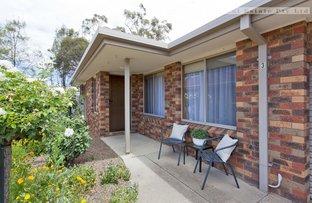 Picture of 3/5 La Fontaine Avenue, Lavington NSW 2641