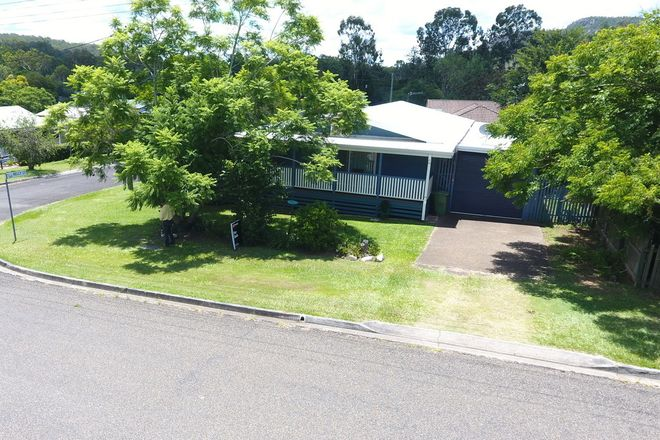 Picture of 2 Kelly Court, ESK QLD 4312
