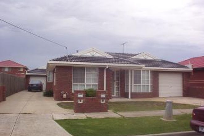 Picture of 2/57 Doherty St, DEER PARK VIC 3023