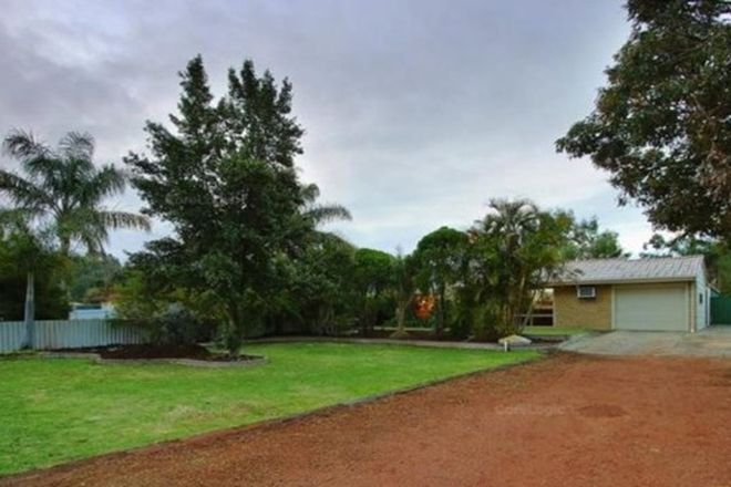 Picture of 835 Armadale Road, FORRESTDALE WA 6112