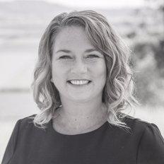 Amy Rosser, Sales representative
