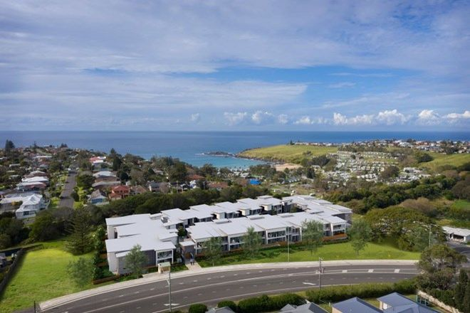 Picture of 59/2 Surfleet Place, KIAMA NSW 2533