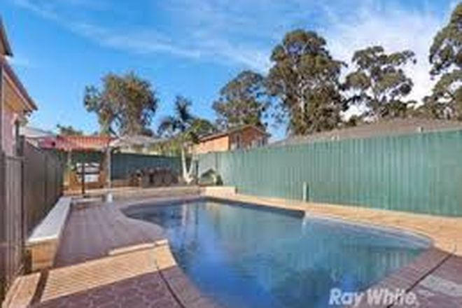 Picture of 21 Rosewood Drive, GREYSTANES NSW 2145