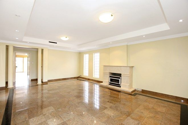 Picture of 18 Carilla Street, BURWOOD NSW 2134