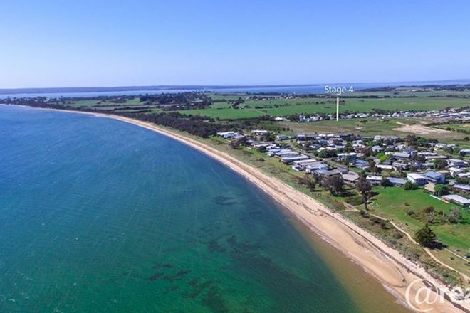 Picture of Lot 401 Cobb Road, CORONET BAY VIC 3984