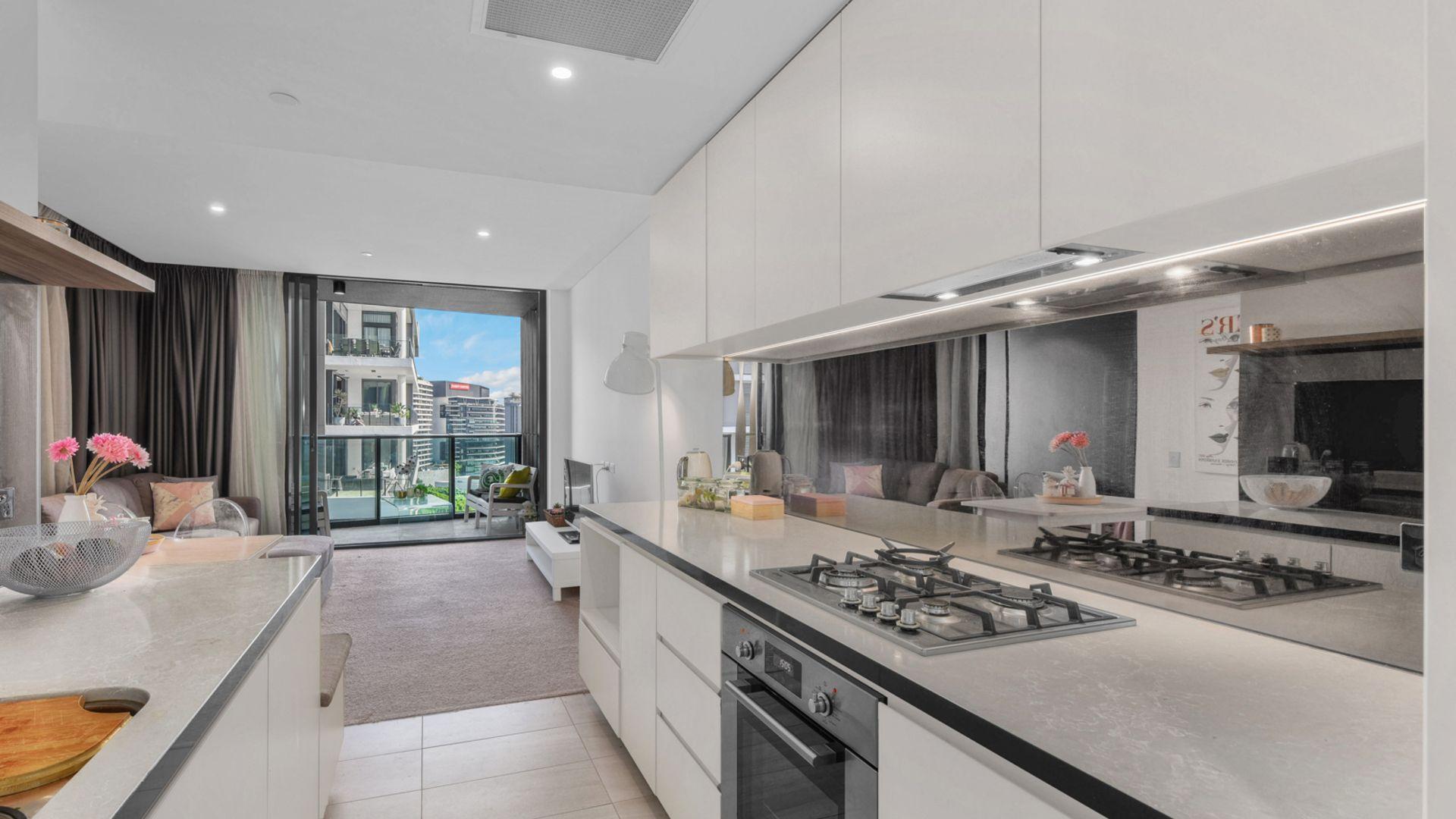 1315/9 Christie Street, South Brisbane QLD 4101, Image 1