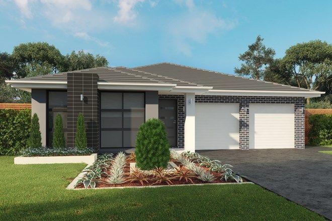 Picture of Lot 527 Aachen Road, EDMONDSON PARK NSW 2174