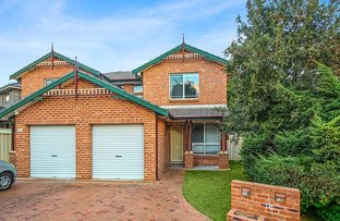 Picture of 11B/9-15 Baron Close, Kings Langley NSW 2147