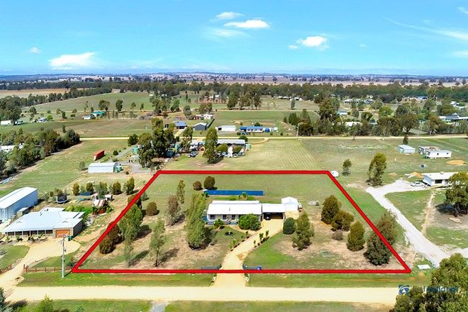 Picture of 4 Elma Street, WILBY VIC 3728