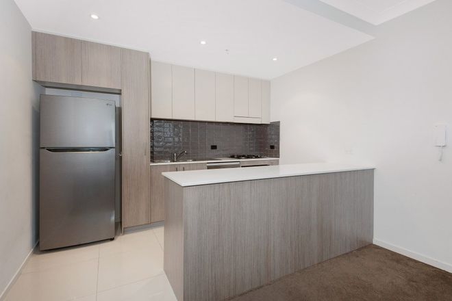 Picture of 1305/420 Macquarie Street, LIVERPOOL NSW 2170