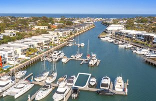 Picture of Berth Lot 100 Martha Cove Waterway, Safety Beach VIC 3936