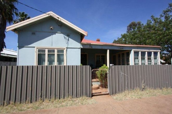 Picture of 64 Marshall Street, COBAR NSW 2835