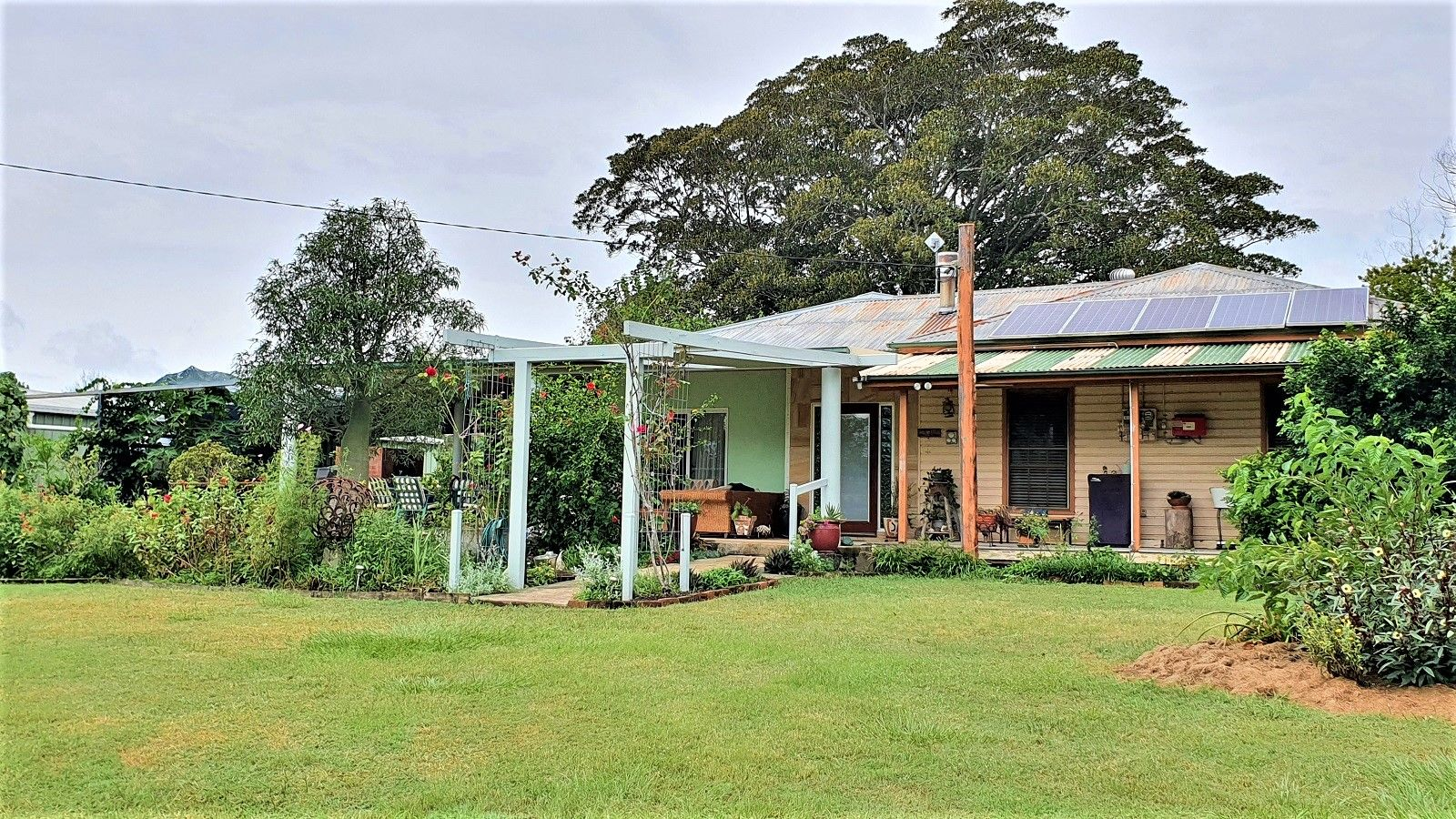 1306 Collins Creek Road, Kyogle NSW 2474, Image 2