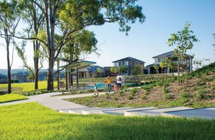 Picture of Lot 7223 Bimbadeen Way, Glenmore Park NSW 2745