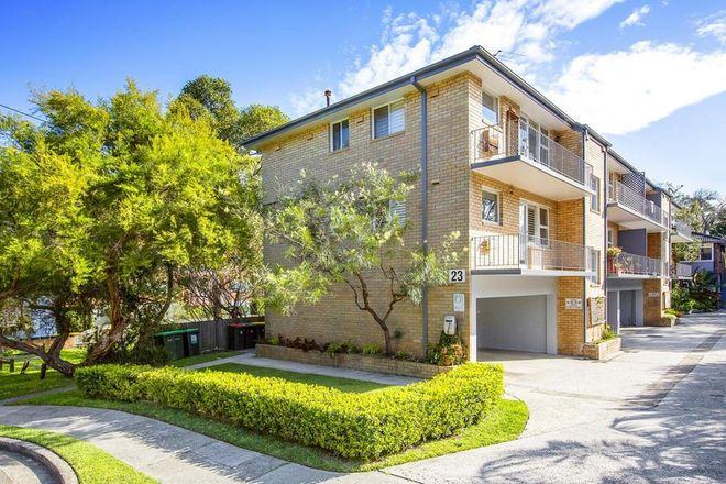 Picture of 20/23 Woolcott St, NEWPORT NSW 2106